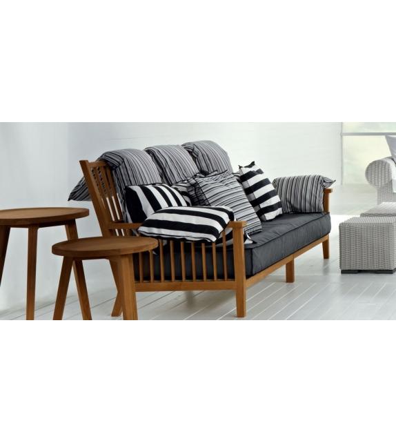 InOut 703 Gervasoni Sofa