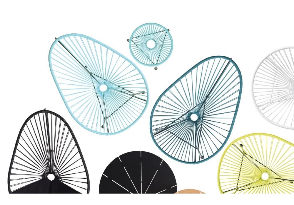 ok design Acapulco OK Design Chair   Milia Shop ok design