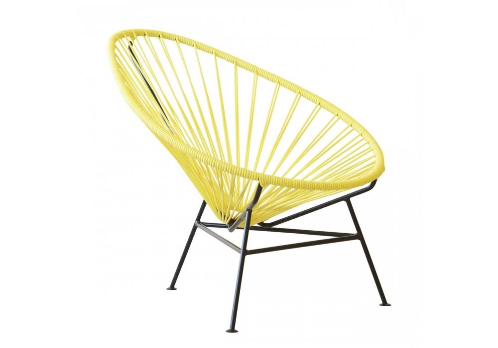 Acapulco ok design stuhl milia shop for Acapulco chair stuhl ok design