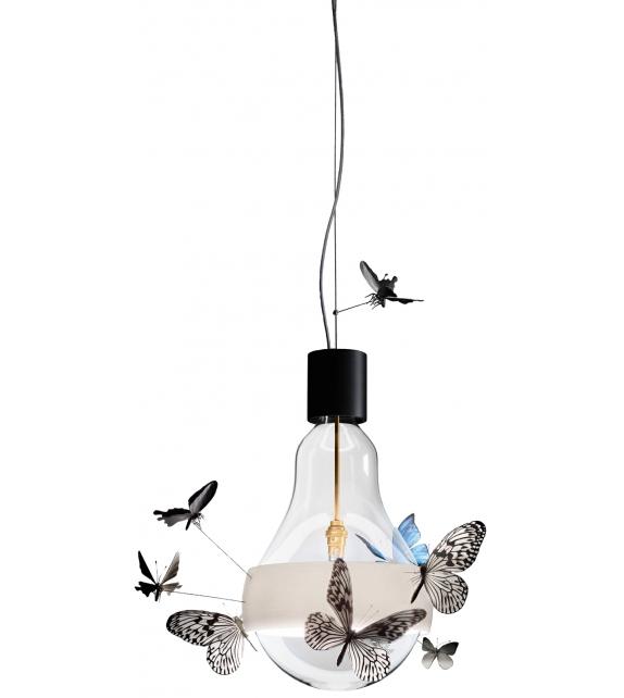 Flatterby Ingo Maurer Pendant Lamp