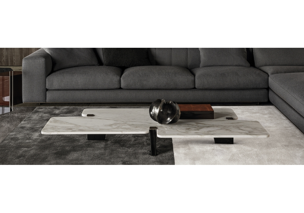 Jacob minotti table basse milia shop - Meubles minotti ...