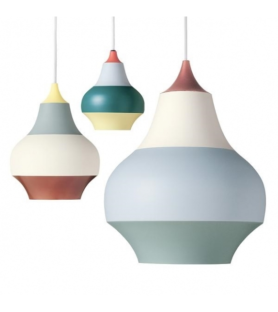 Cirque Louis Poulsen Suspension Lamp