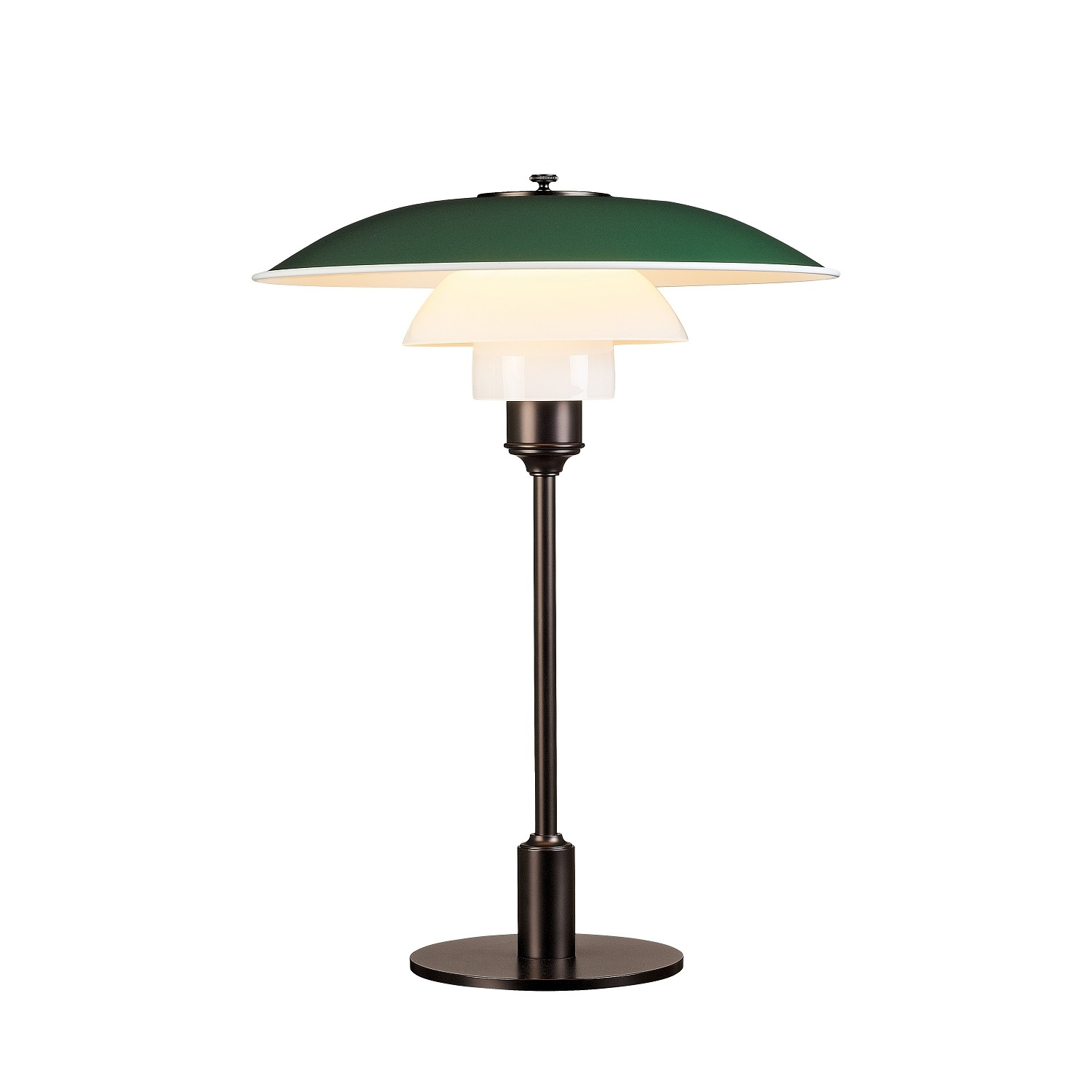 Ph 3 2 Louis Poulsen Lampe De Table Milia Shop