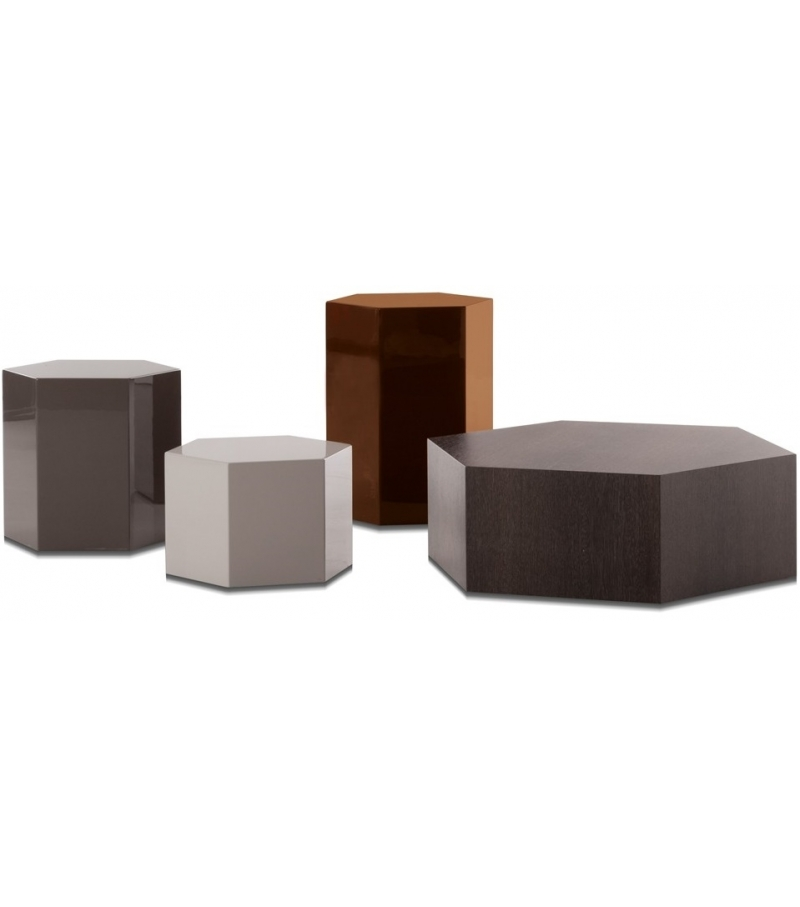Aeron minotti table basse milia shop - Meubles minotti ...