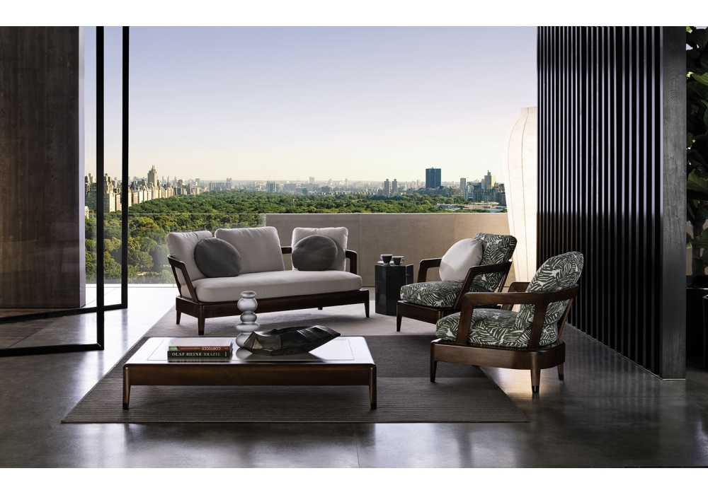 virginia outdoor minotti sessel milia shop. Black Bedroom Furniture Sets. Home Design Ideas