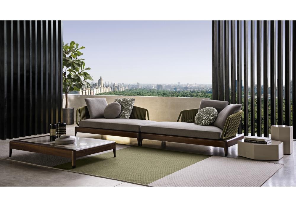indiana minotti sofa milia shop. Black Bedroom Furniture Sets. Home Design Ideas
