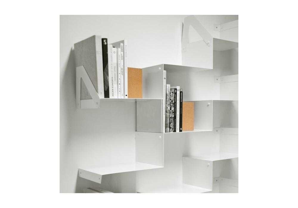 Cloud steps ok design estanter a de pared milia shop - Estanterias de pared ...