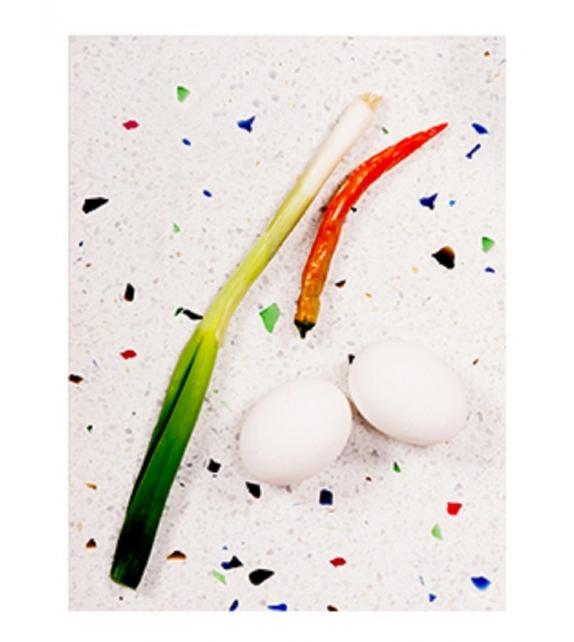 Confetti OK Design Tabla De Cortar