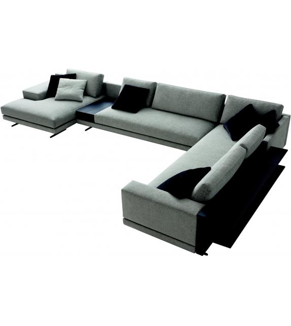 Mondrian Poliform Sofa