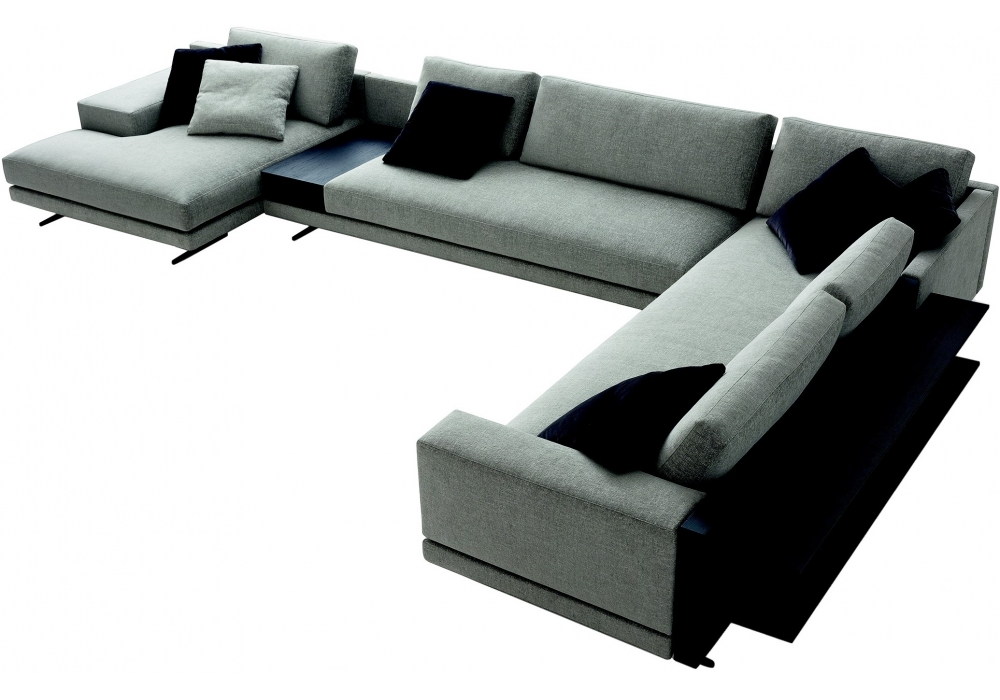 Mondrian Poliform Sofa Milia Shop