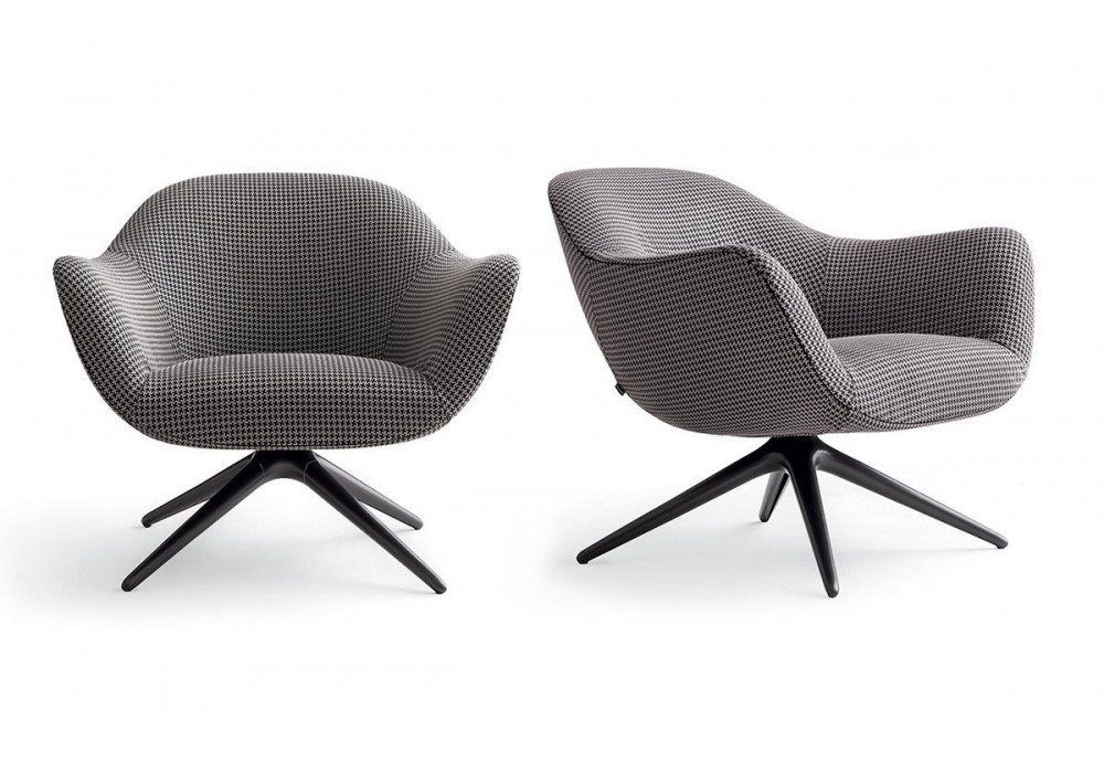 Mad Chair Poliform Small Armchair Milia Shop