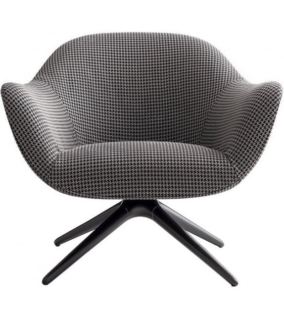 Mad Dining Chair Poliform Sillón