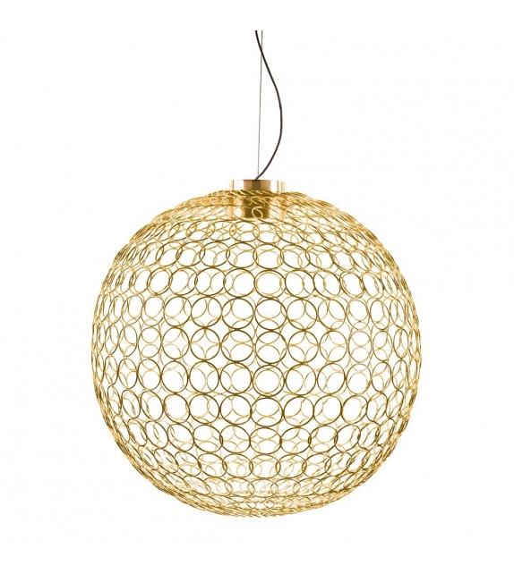G.R.A. Terzani Suspension Lamp