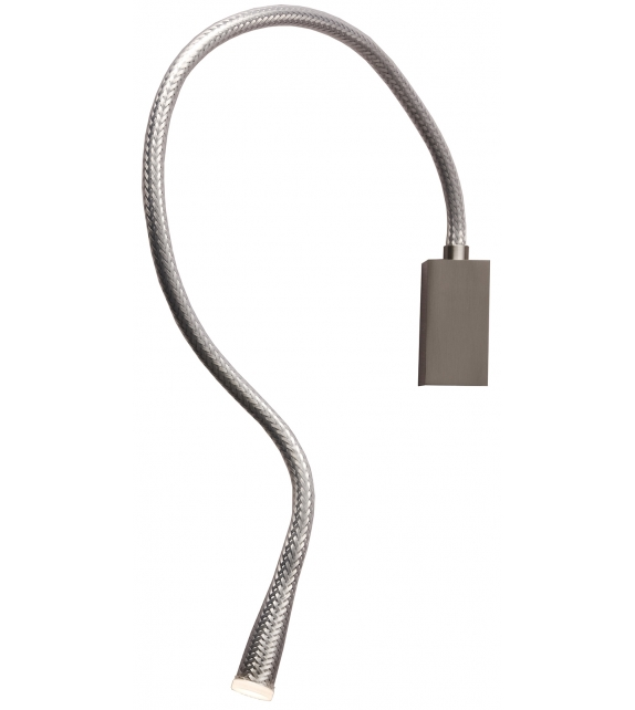 Flexiled Steel Contardi Wall Lamp