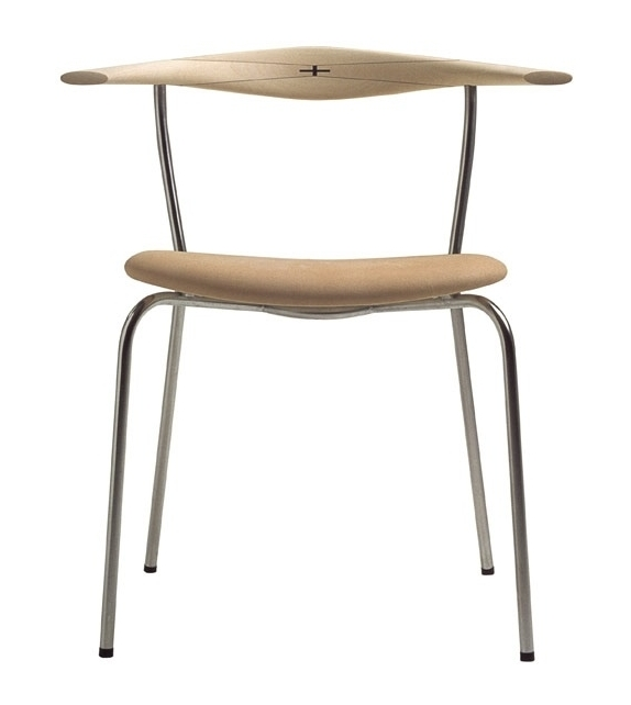 PP701 Minimal Chair PP Møbler Sedia