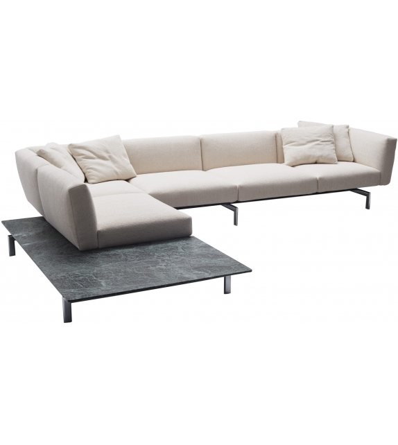 Avio Knoll Sofa System