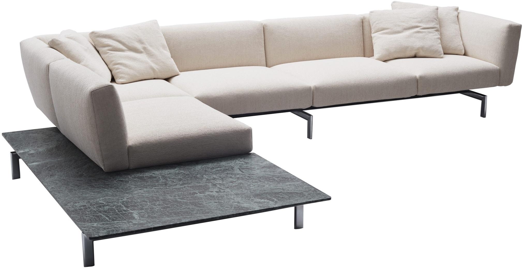 Avio Knoll Sofa System Milia Shop