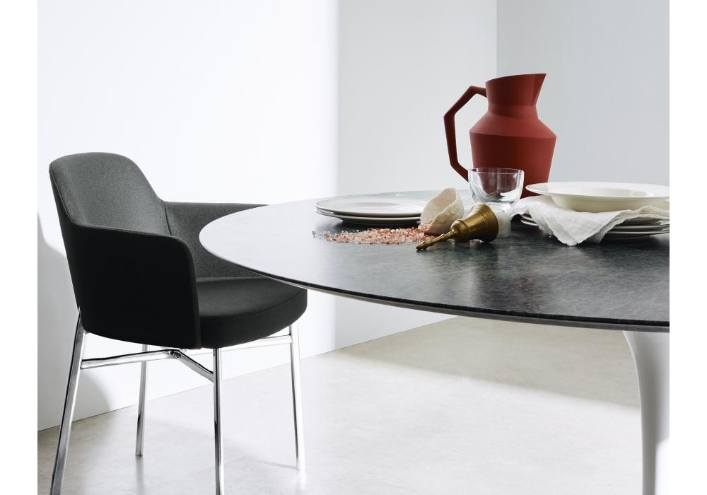 Krusin Knoll Chair