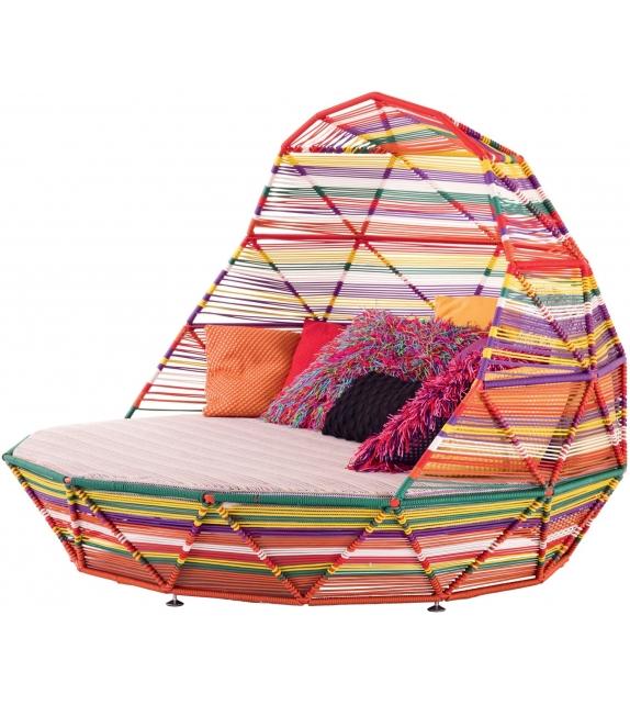 Tropicalia Moroso Day Bed