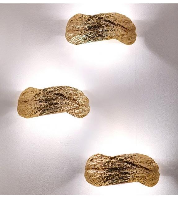 Wabi Terzani Lampada da Parete