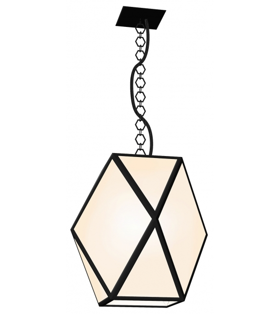 Muse Outdoor Contardi Pendant Lamp