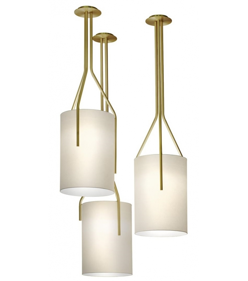 arborescence cvl luminaires suspension lamp milia shop
