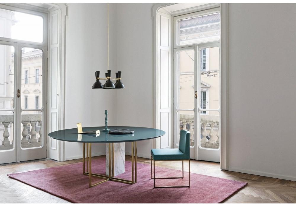 Plinto Xw Meridiani Table Milia Shop