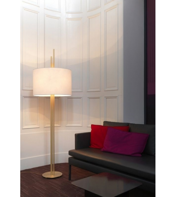 upper cvl luminaires stehleuchte milia shop. Black Bedroom Furniture Sets. Home Design Ideas