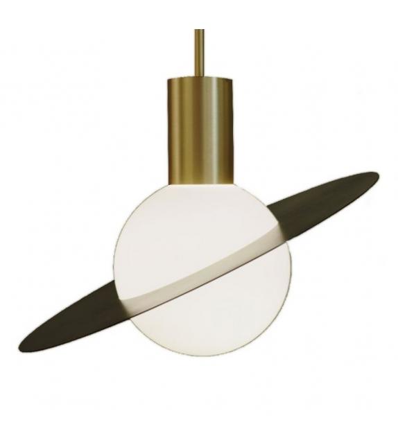 Saturne CVL Luminaires Suspension Lamp
