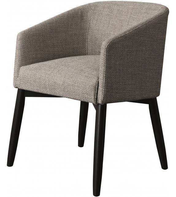 Möbel. Lolyta Due Meridiani Stuhl