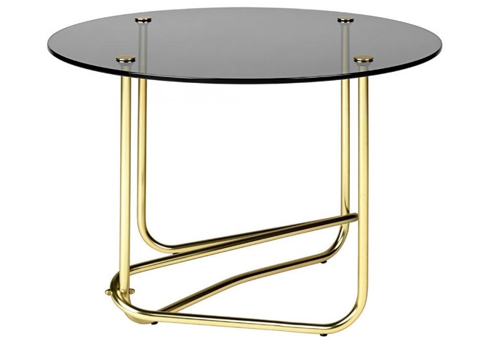 mategot lounge gubi side table