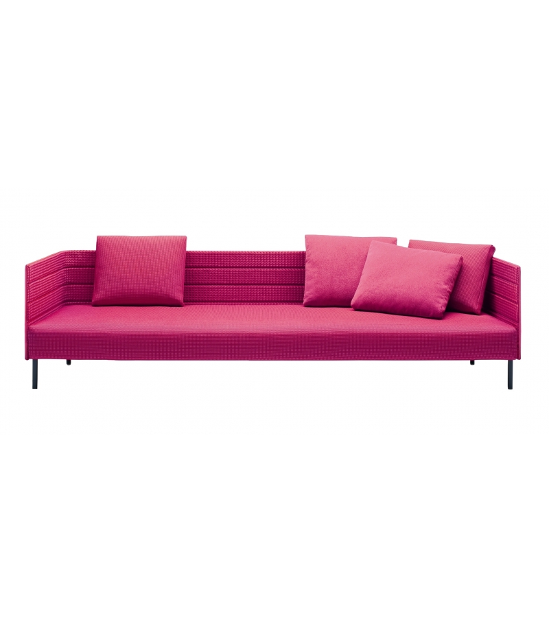 Frame On Paola Lenti Sofa Outdoor Milia Shop