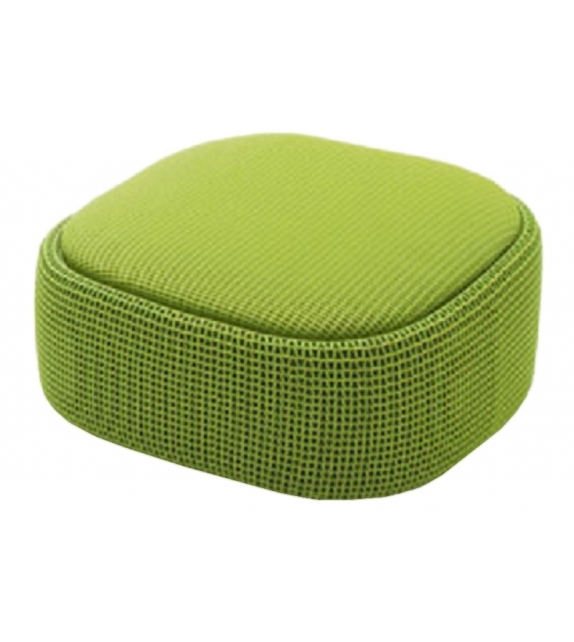 Smile Paola Lenti Pouf Outdoor
