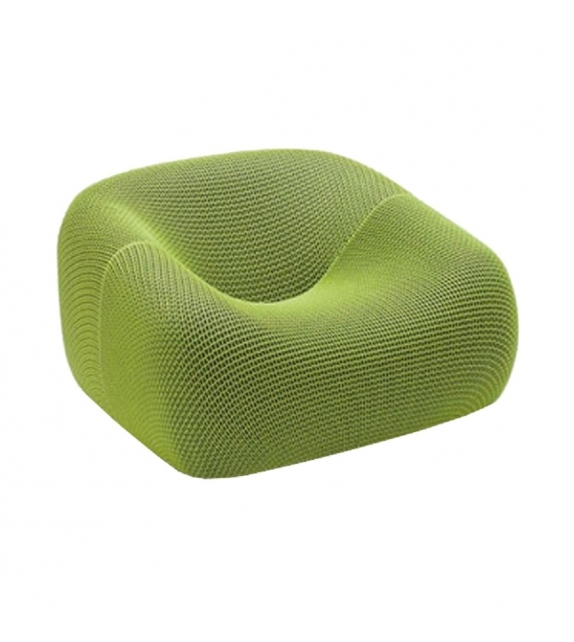 Smile Paola Lenti Armchair Outdoor