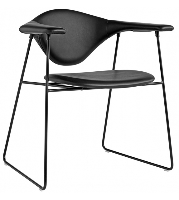 masculo dining gubi chaise milia shop. Black Bedroom Furniture Sets. Home Design Ideas