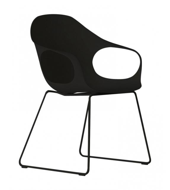 Elephant armchair on slide