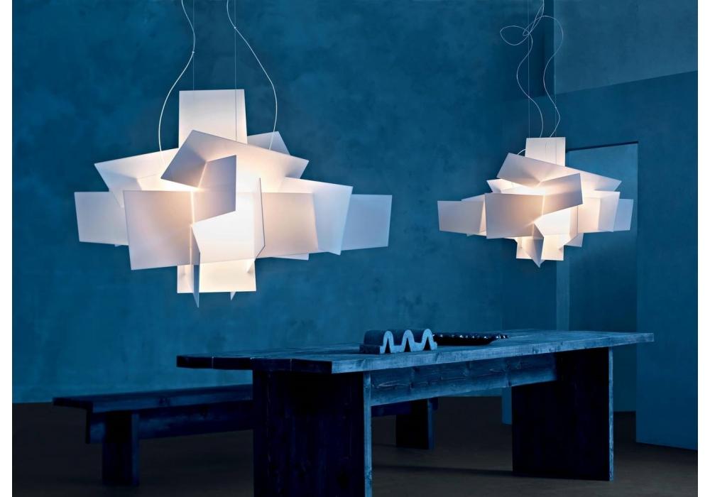 Big Bang L Xl Foscarini Suspension Lamp Milia Shop