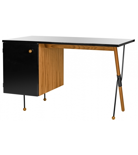 Grossman Desk Gubi Bureau