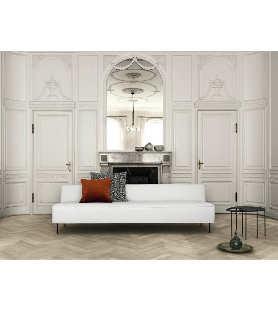 Magnificent Modern Line Gubi Sofa Milia Shop Machost Co Dining Chair Design Ideas Machostcouk