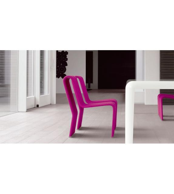 Frame Paola Lenti Chair Outdoor