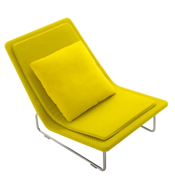 Sand Paola Lenti Fauteuil Outdoor