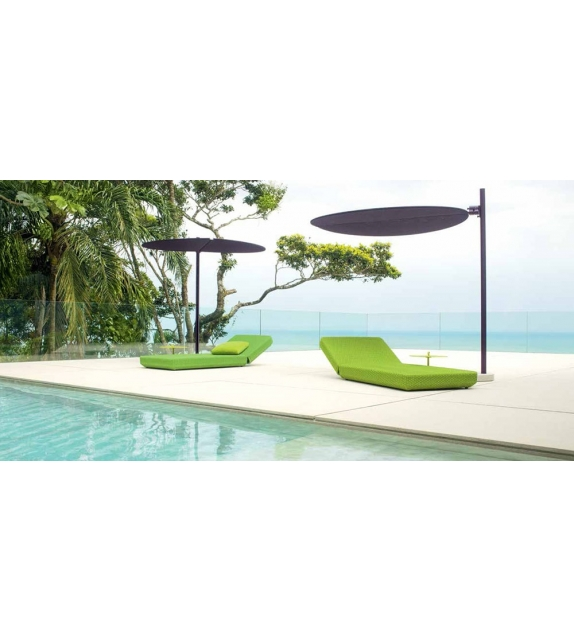 Daydream Paola Lenti Lounger Outdoor