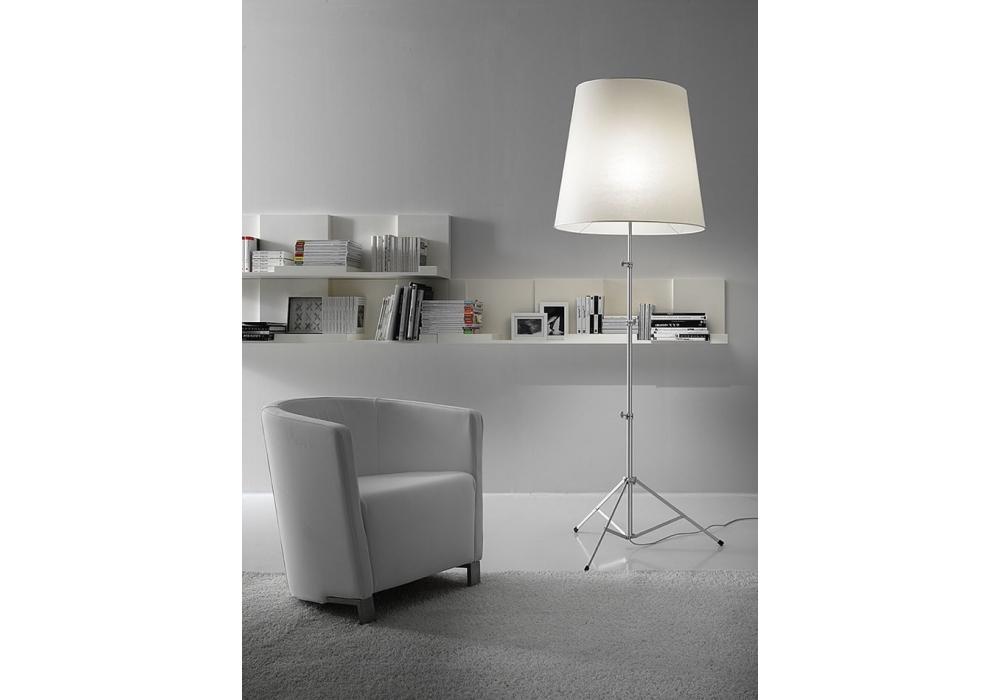 Gilda Pallucco Floor Lamp Milia Shop