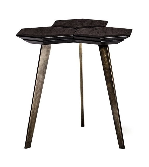 Icy-A Enne Table D'appoint