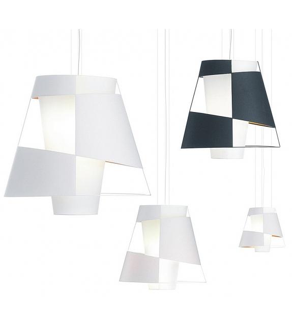 Crinolina Pallucco Suspension Lamp