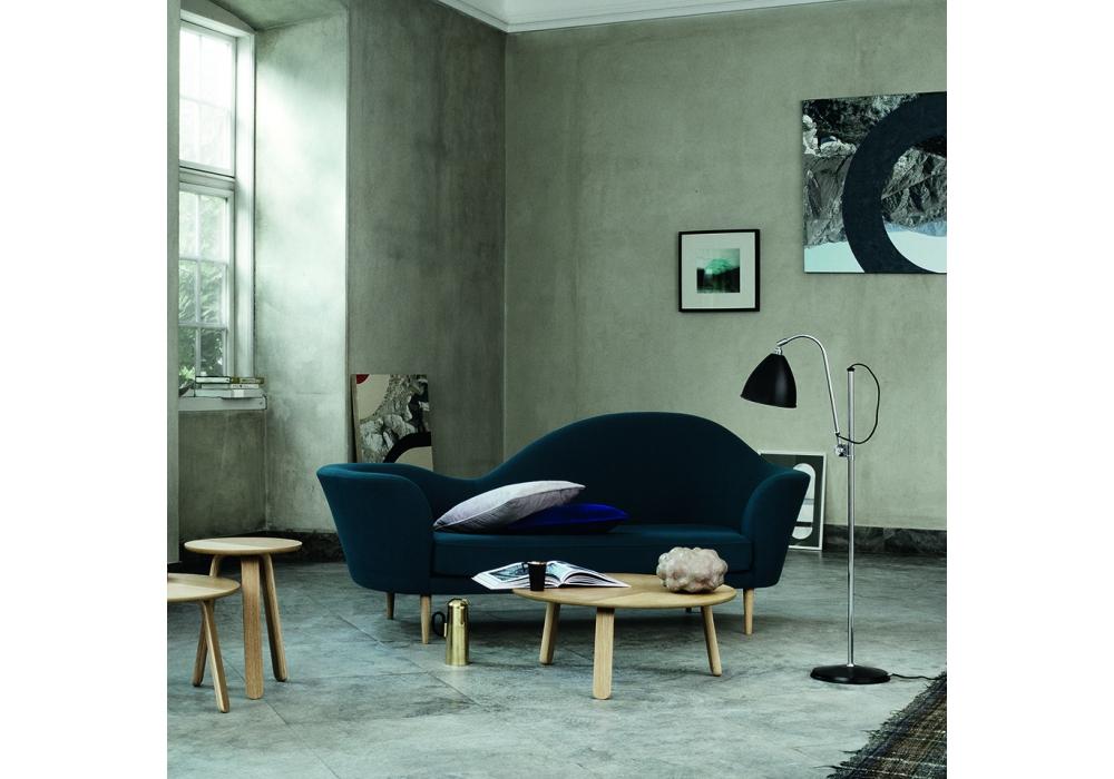Bestlite BL3S Gubi Floor Lamp - Milia Shop