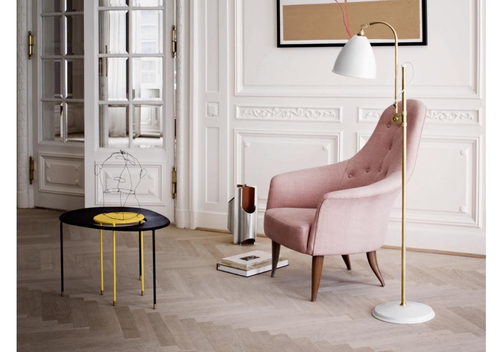 Bestlite BL3M Gubi Floor Lamp - Milia Shop