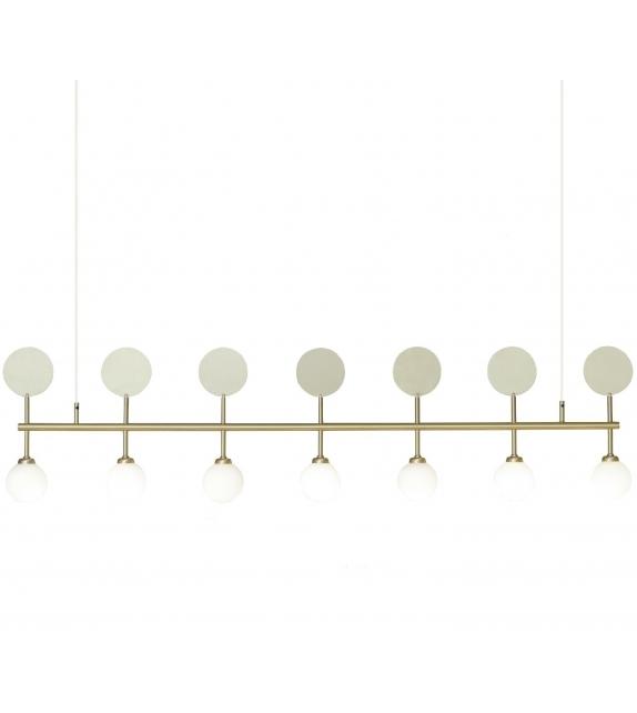 Row Atelier Areti Pendand Lamp