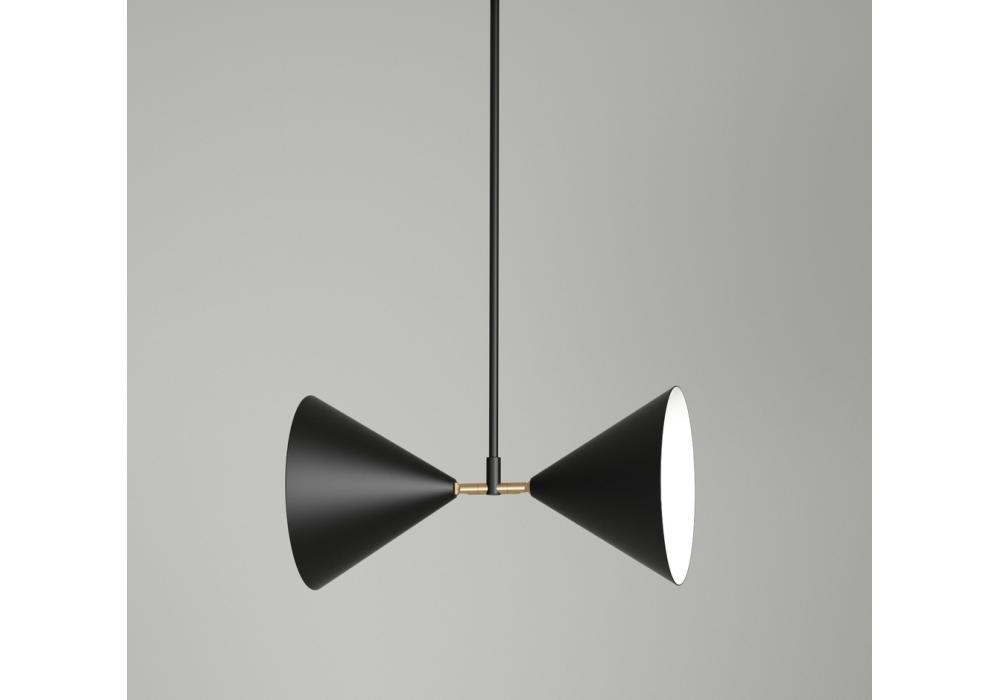 Double Atelier Areti Pendant Lamp