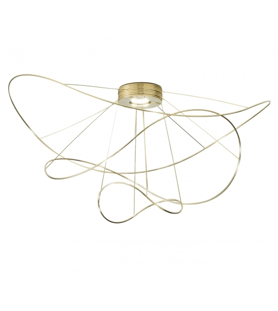 Hoops Axo Light Ceiling Lamp